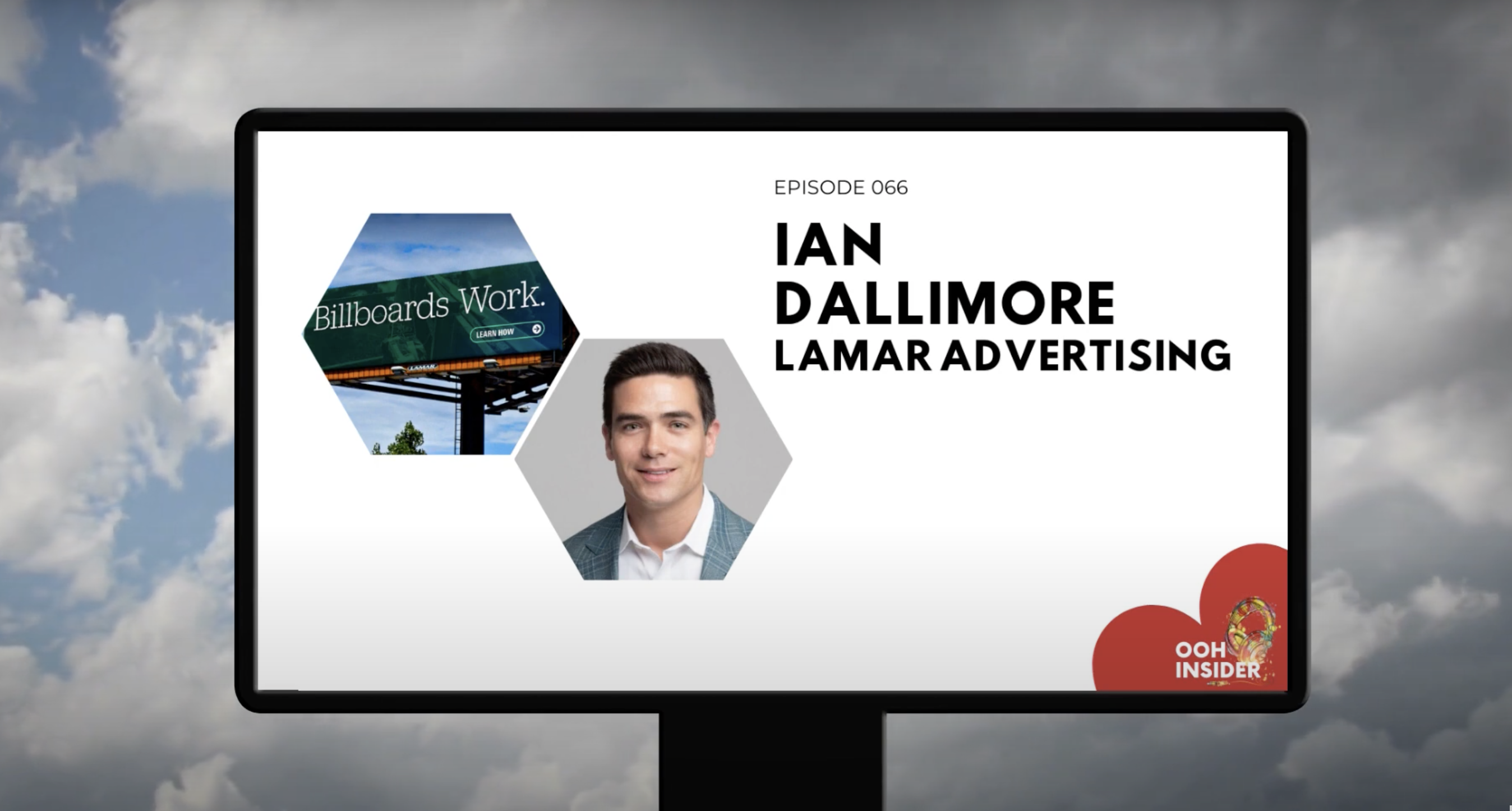 OOH Insider Podcast Ep 66 - How will data privacy and consent impact OOH? | Ian Dallimore