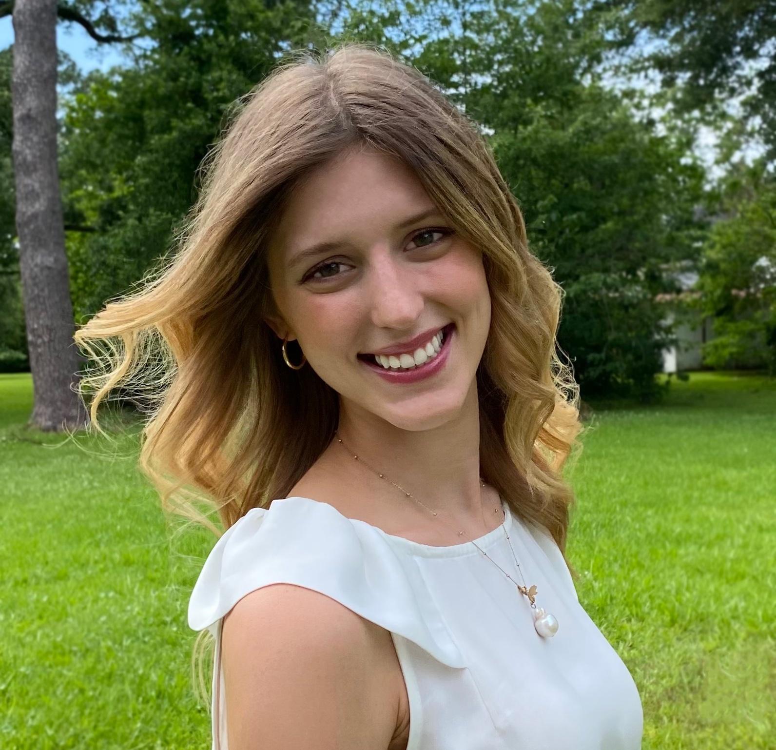 Claire Lakvold