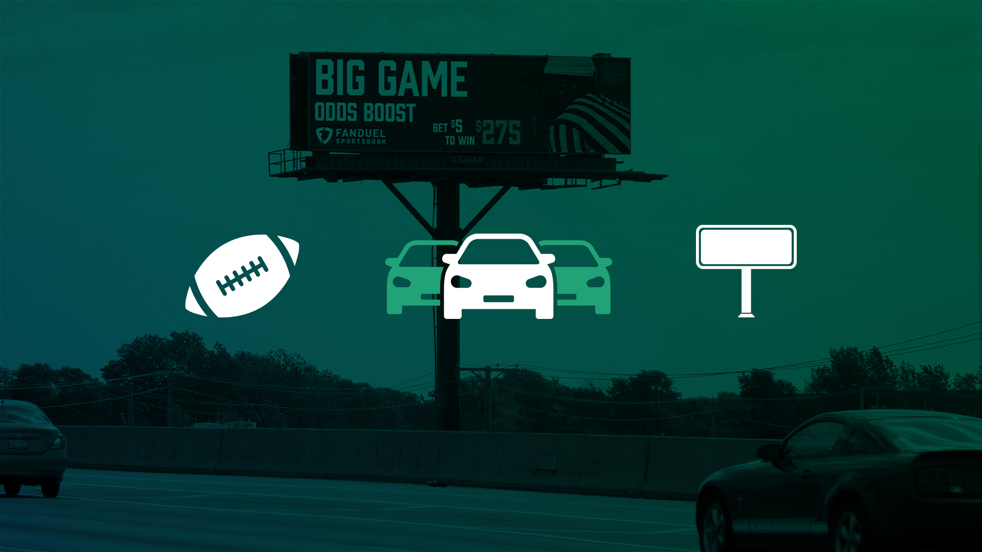 Kickoff the Season with DOOH | 2021 NFL Coverage & Tips