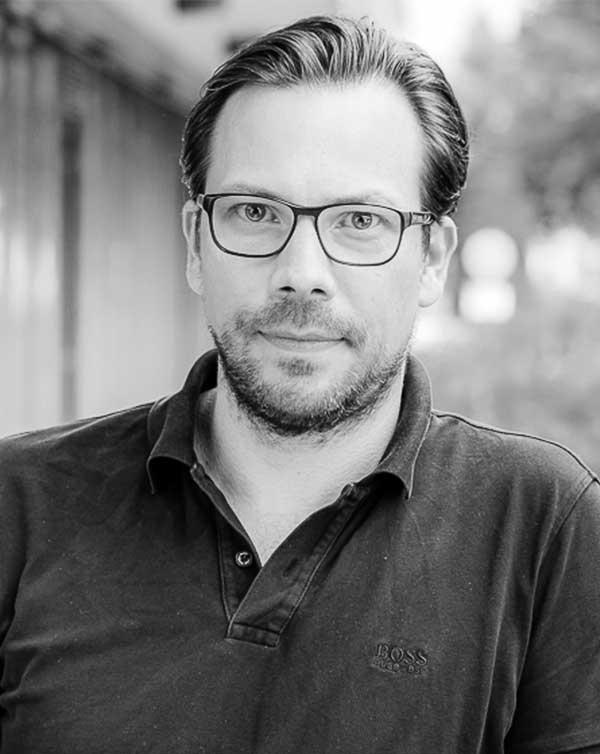 Prof. Dr. Johannes Schumacher