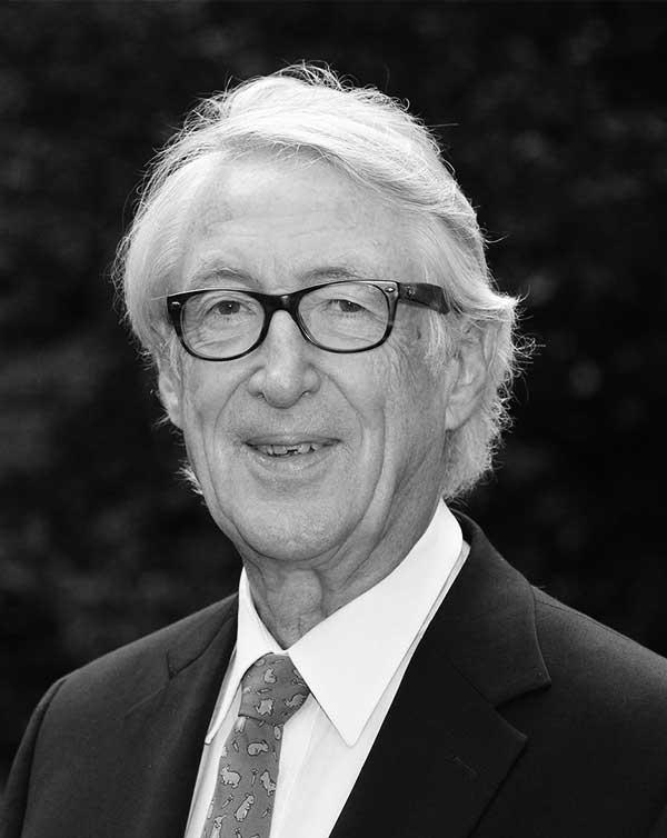 Prof. Dr. Ernst Th. Rietschel