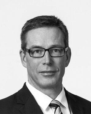 Dr. Bernhard Scholz