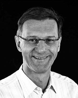 Dr. med. Uwe Rudolf Max Reuter, DM