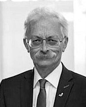 Prof. Dr. Hans-Georg Rammensee