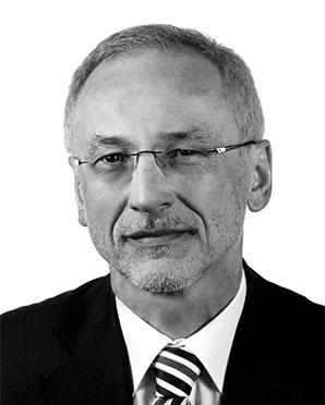 Dr. Gerhard Keilhauer
