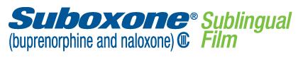Suboxone Logo 2
