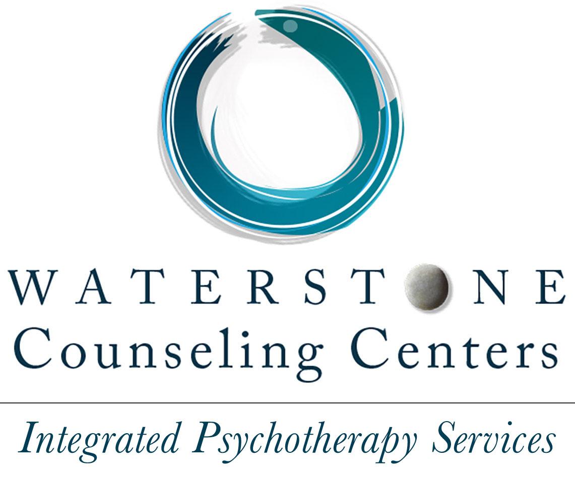 Waterstone Logo Light
