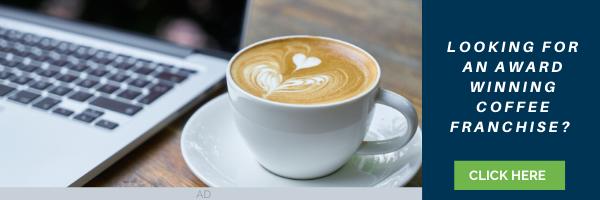 Coffee Vending Franchise