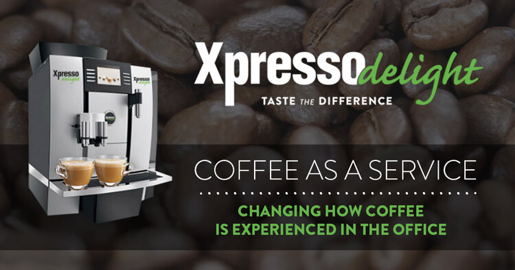 Xpresso Delight Franchise