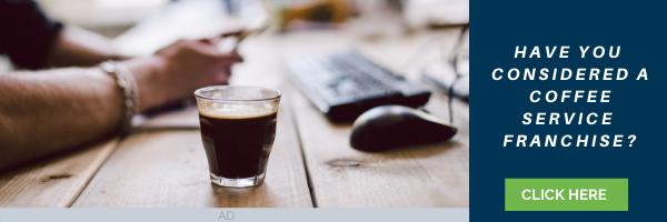 Emerging Coffee Franchise