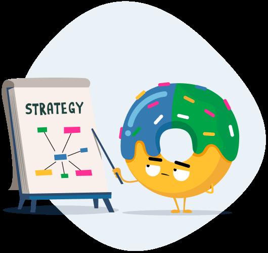 Donutz Digital - Get a bespoke strategy