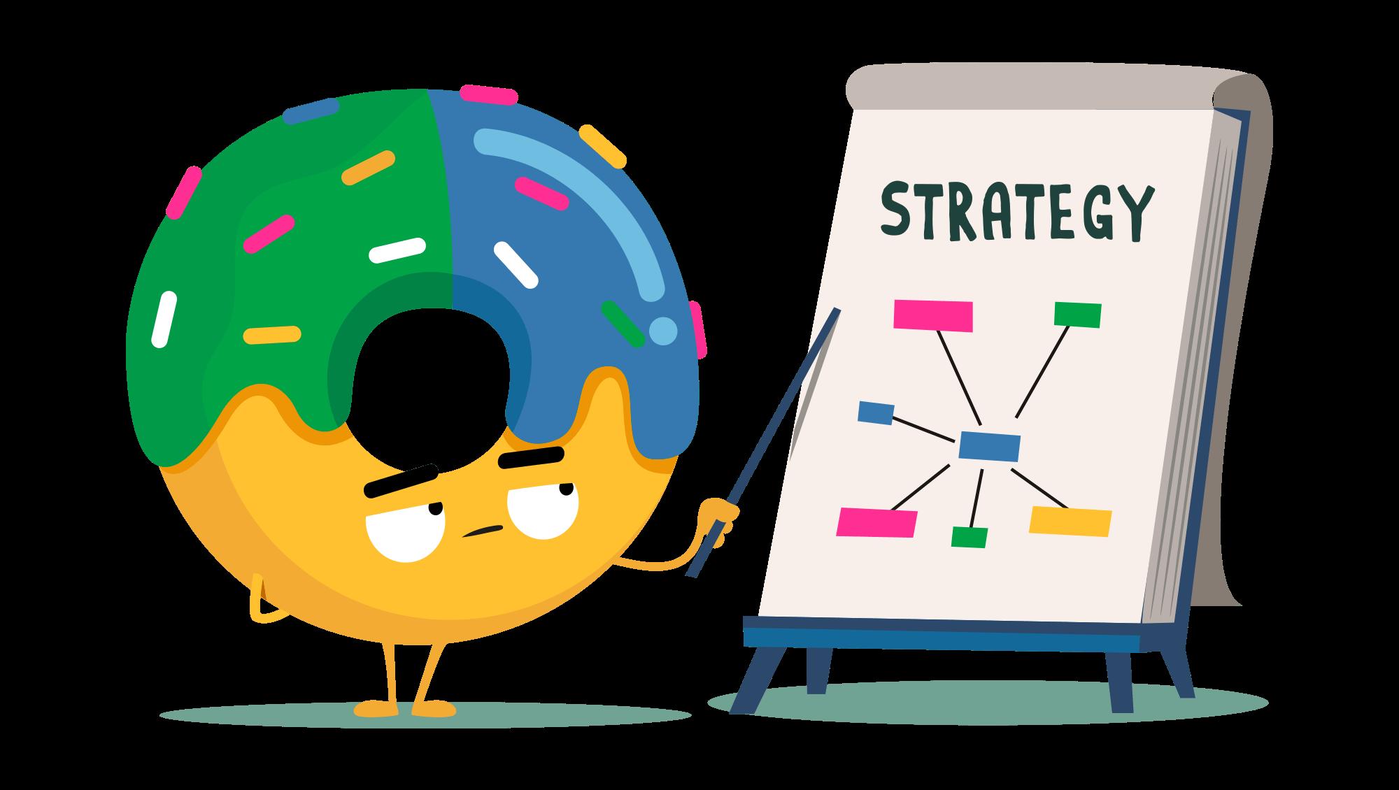 Stratégie digital marketing