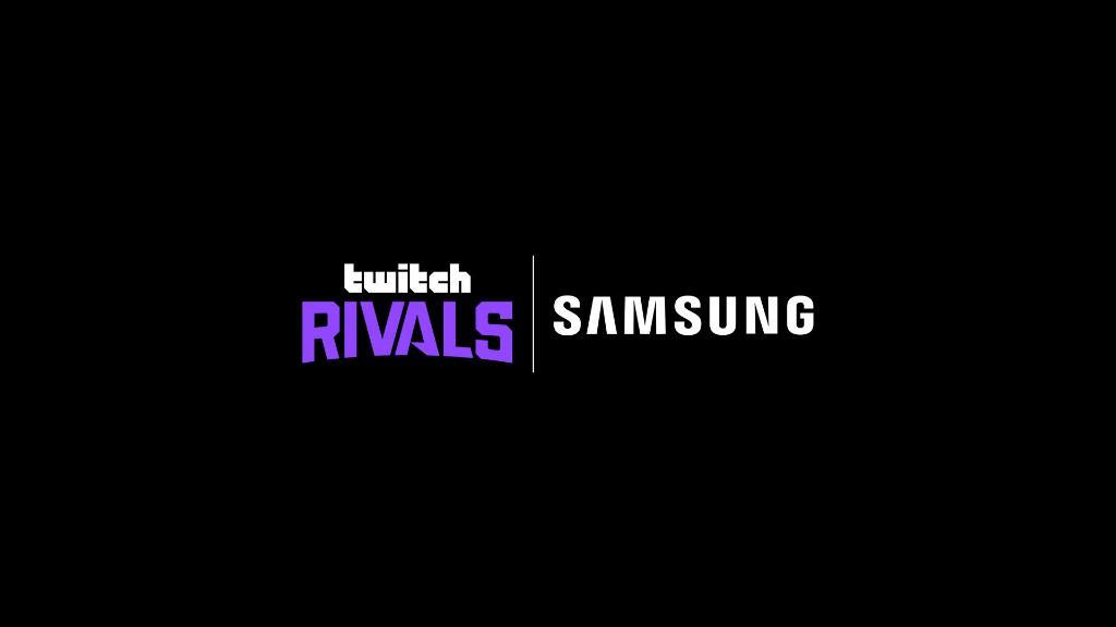 samsung partenariat twitch rivals