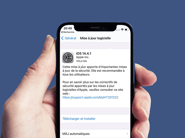 Quelles actions Facebook mettre en place suite à la maj iOs 14 d'Apple ?
