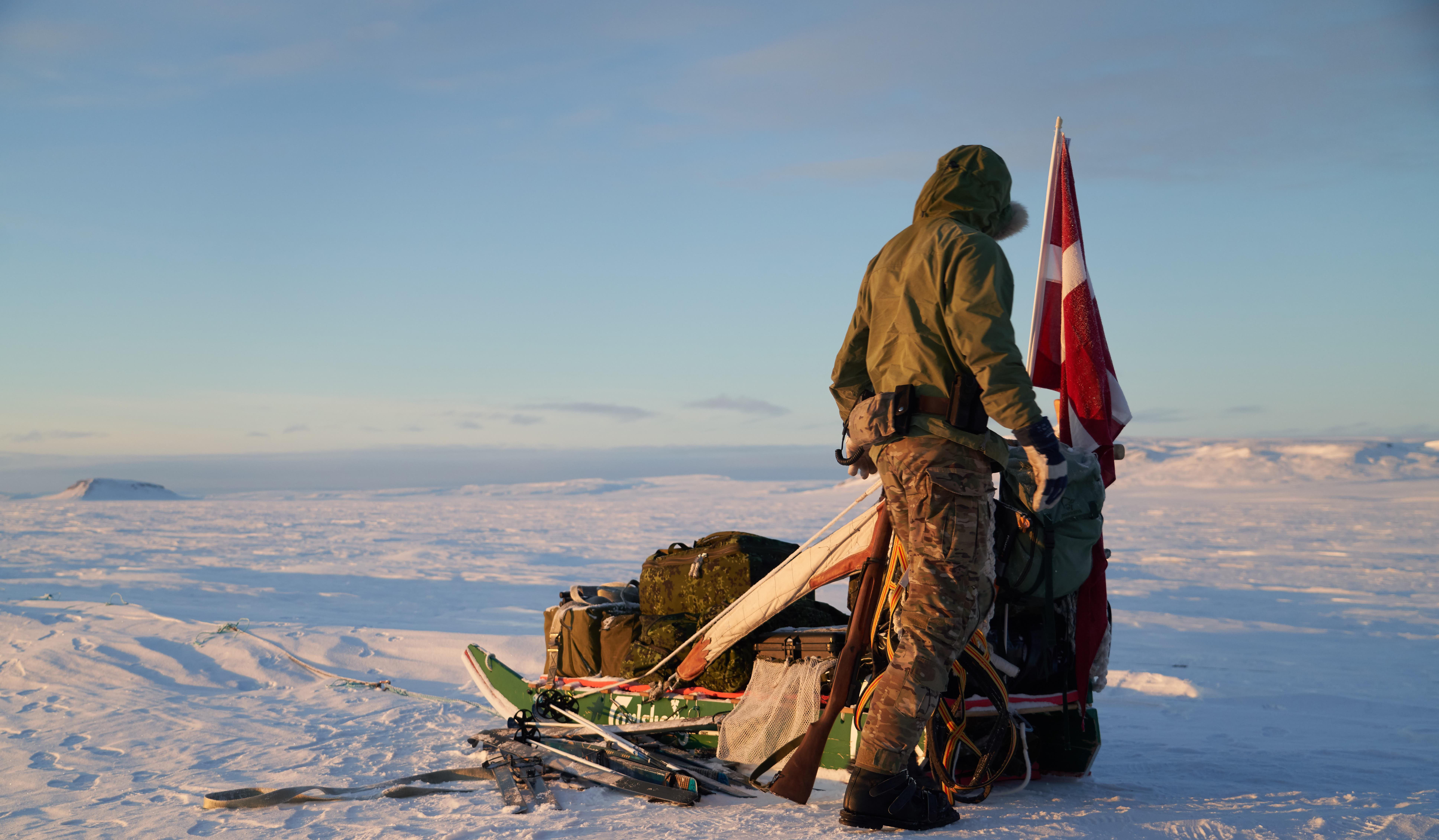 Arktisk Kommando