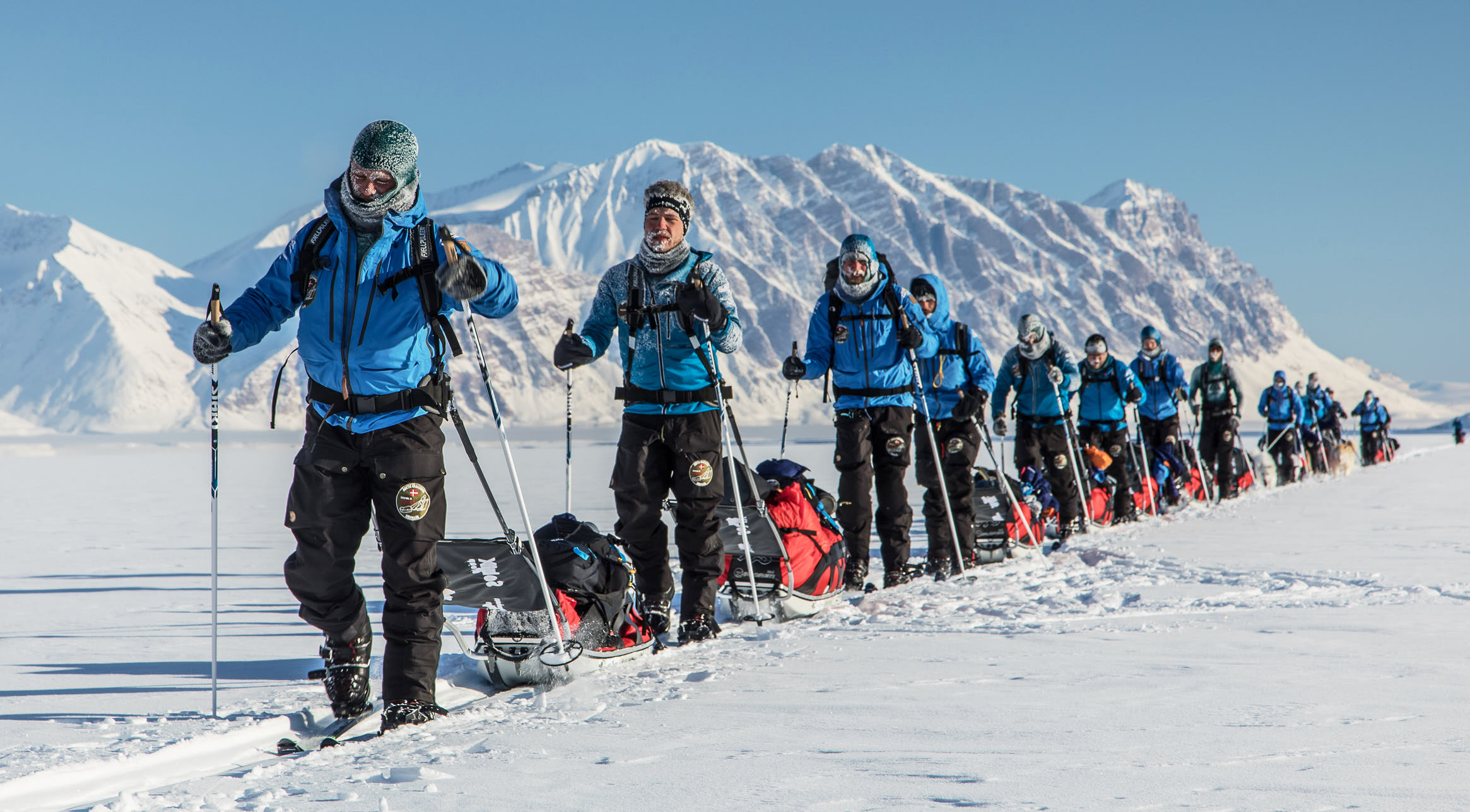 Grønlandsekspeditionen