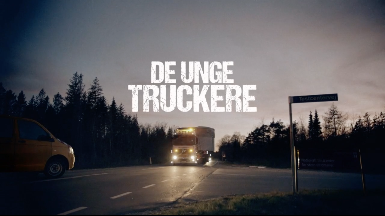 De Unge Truckere
