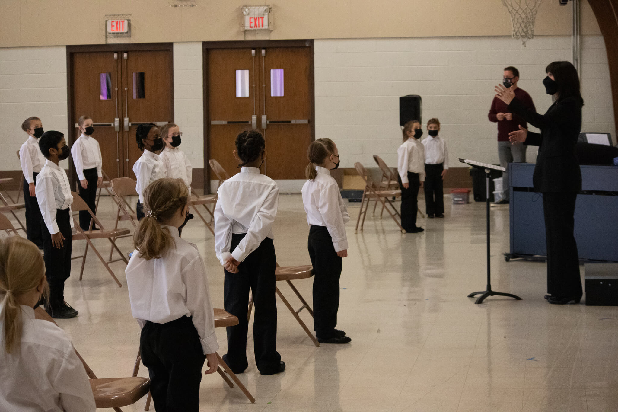 Music Makers Spring Concert Photo