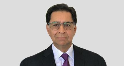 Ashwan Malhotra