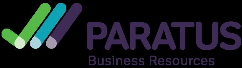 Paratus Business Resources Logo