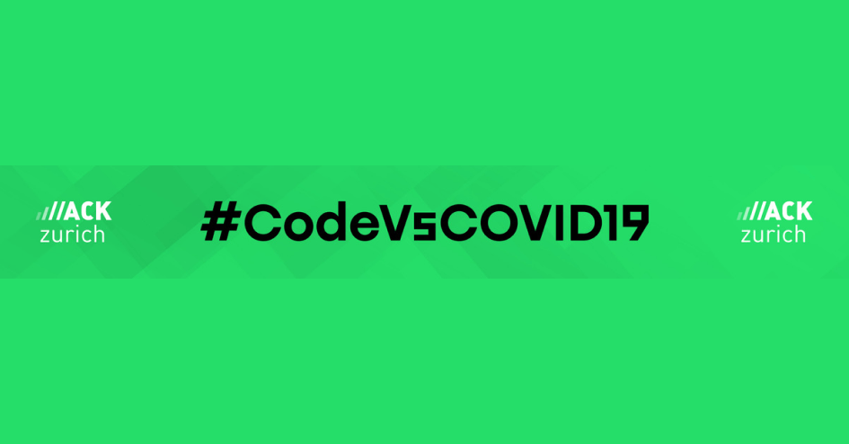 my symptoms app - track your covid 19 symptoms hackathon submission