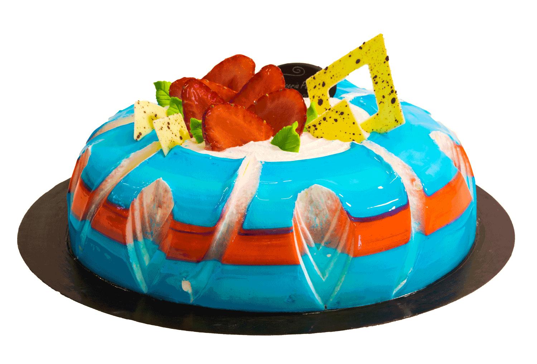 Color cake pasticceria Panarari