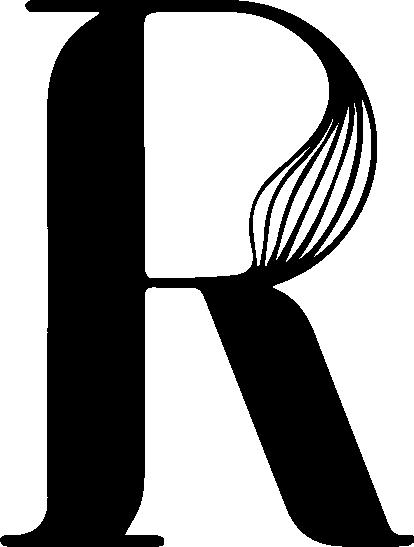 r testo logo