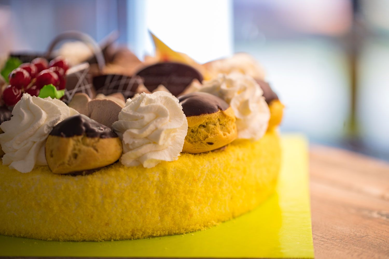Torta , Panarari