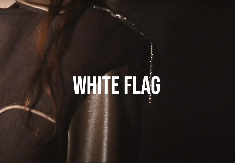 White Flag Anna Krenkel