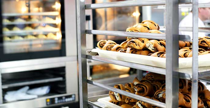 How Get the Right Bakery Equipment