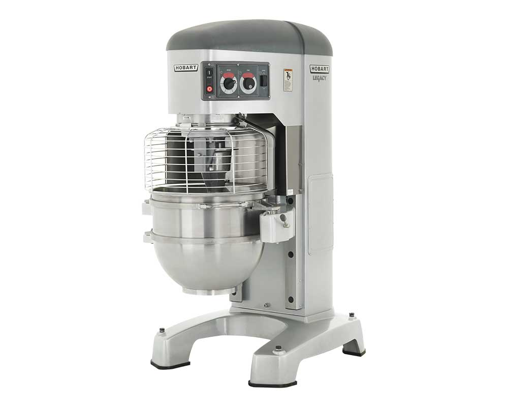 Hobart HL800 Legacy Mixer