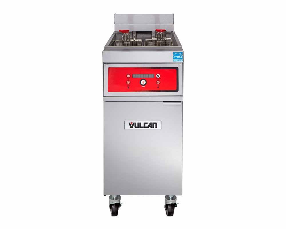 Vulcan Fryer 1ER50D Series