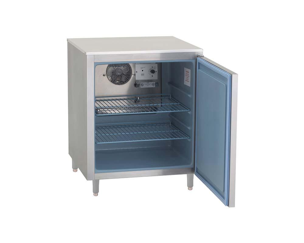 Delfield 406P Undercounter Refrigerator
