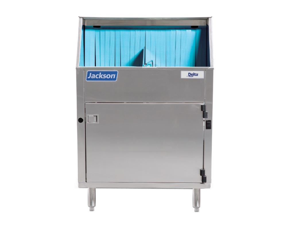 Jackson Delta 115 Glasswasher