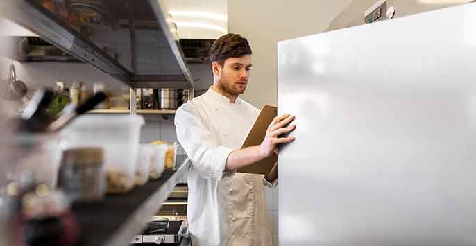 6 Reasons Your Commercial Refrigerator Isn't Working