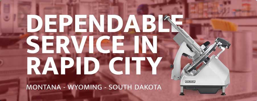 Expanding Territory - Rapid City, SD | Brink Inc.