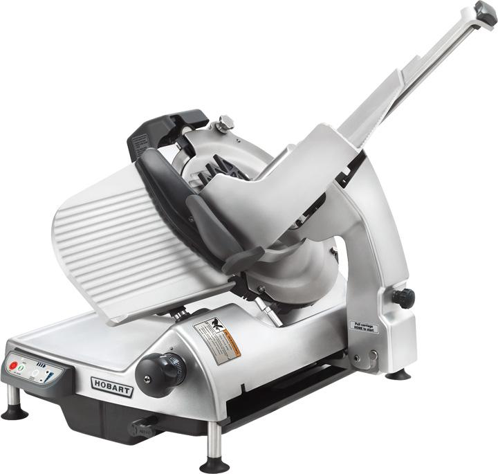 Hobart-HS7-Slicer-Blog How to Clean Your Hobart Slicer