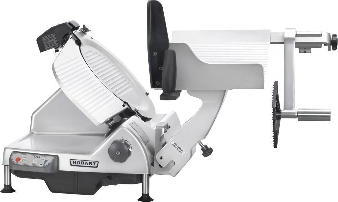 Slicer-HS7-Tilt-Carriage-Blog How to Clean Your Hobart Slicer
