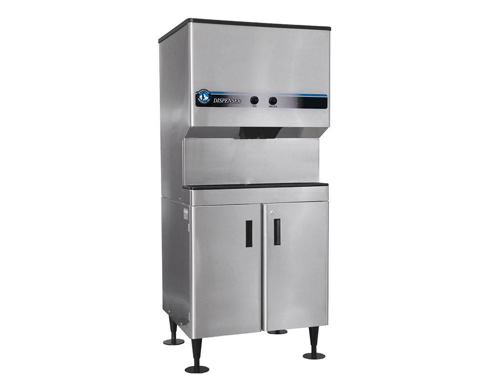 Hoshizaki Ice & Water Dispenser