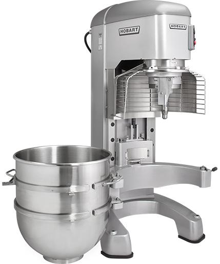 Commercial HL1400 Hobart Mixer