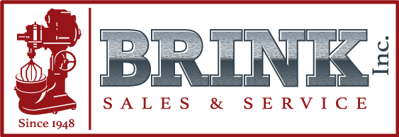 Brink Inc. Sales and Service Logo