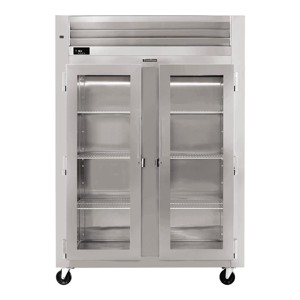 Traulsen-Refrigerator-Reach-In-RHT232-FHG-f