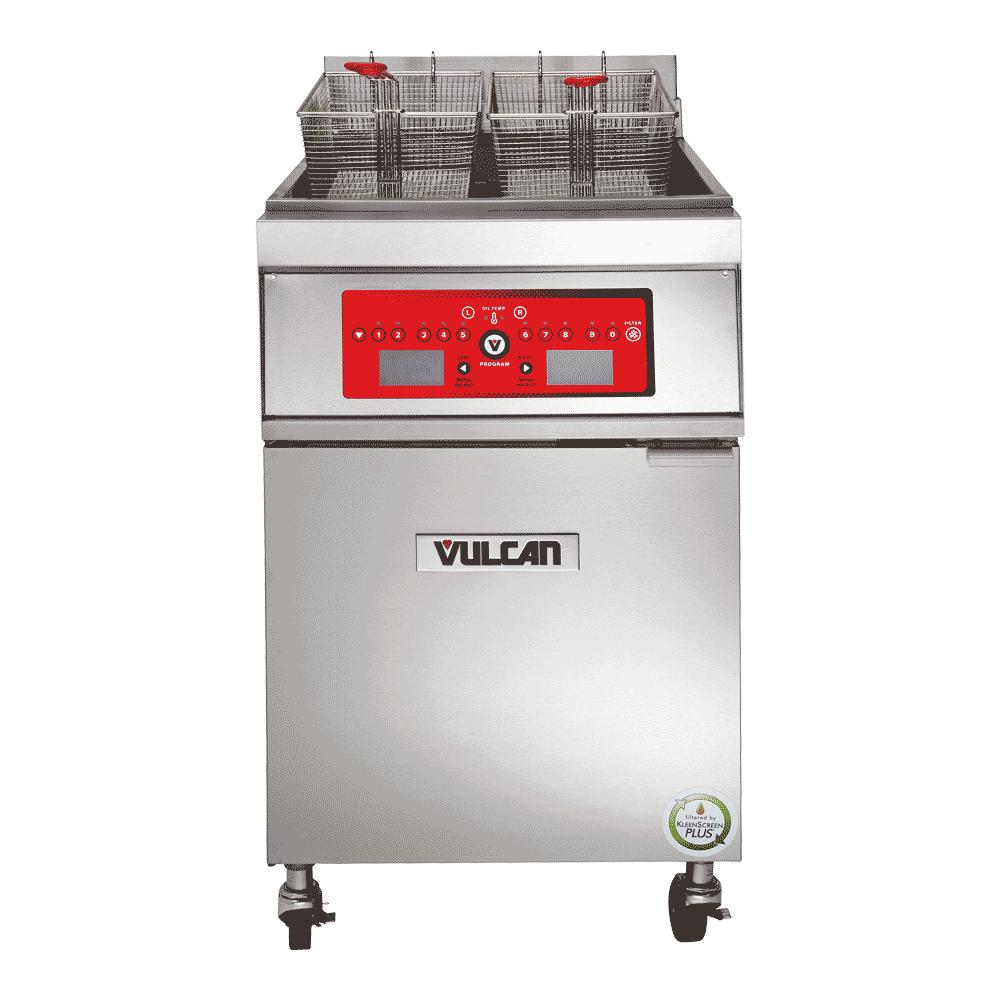 Vulcan-Fryer-ER-1ER85C