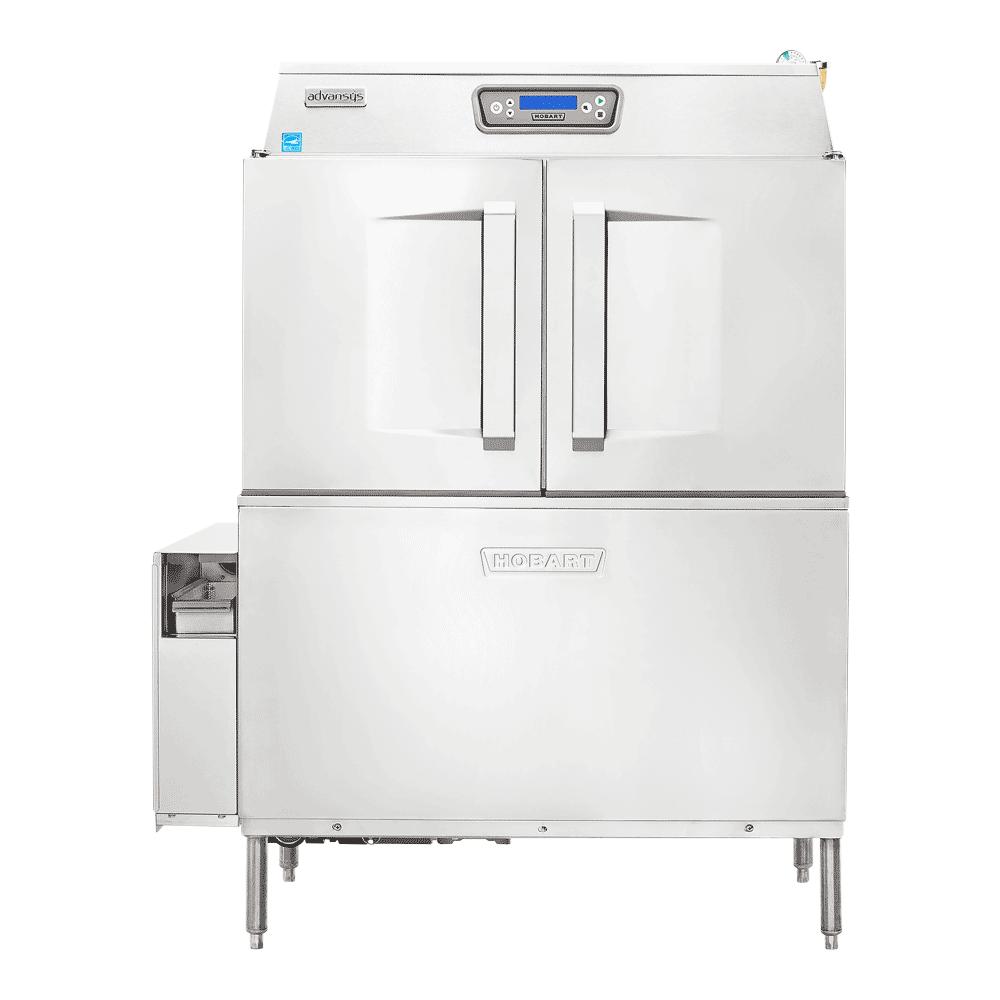 Hobart-Conveyor-Dishwasher-CL44eN