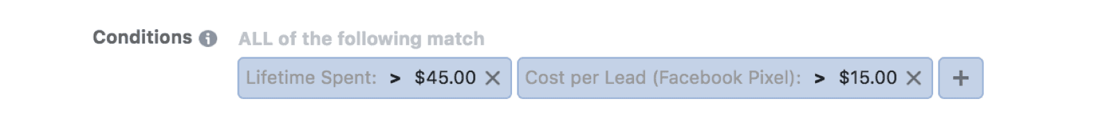 Scale your Facebook ad campaigns; step 14.