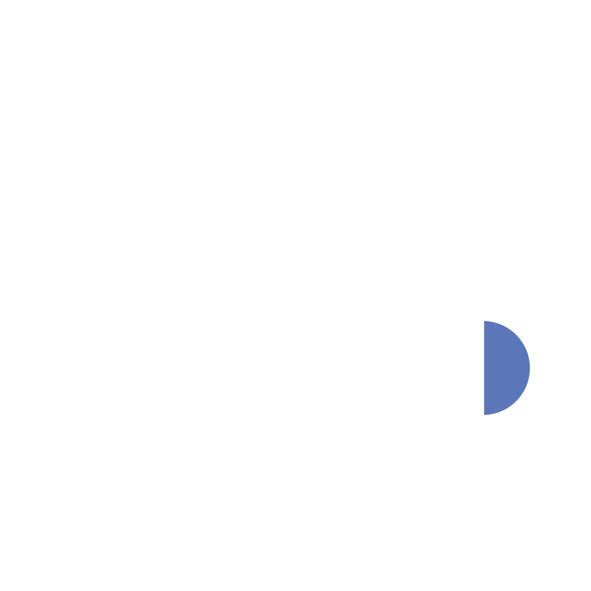 Cube with Points