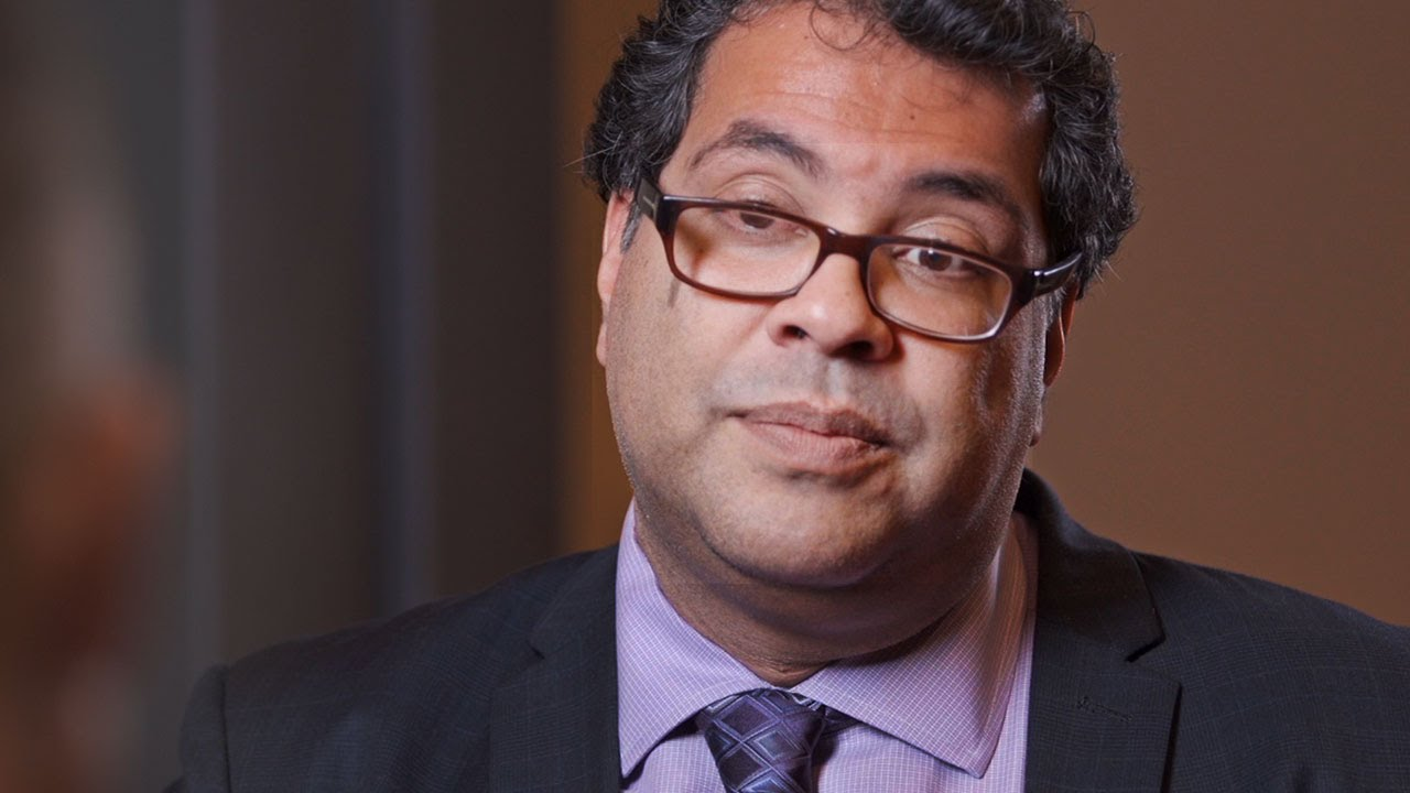 Mayor Nenshi