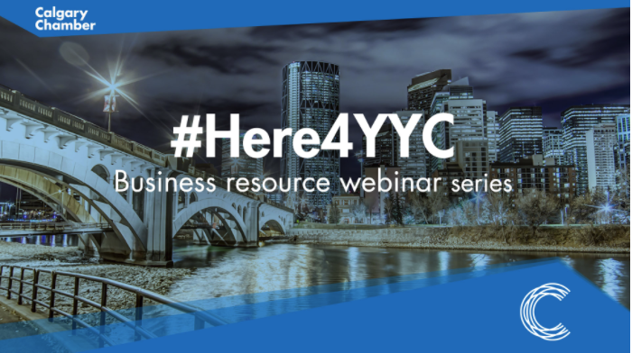 #Here4YYC