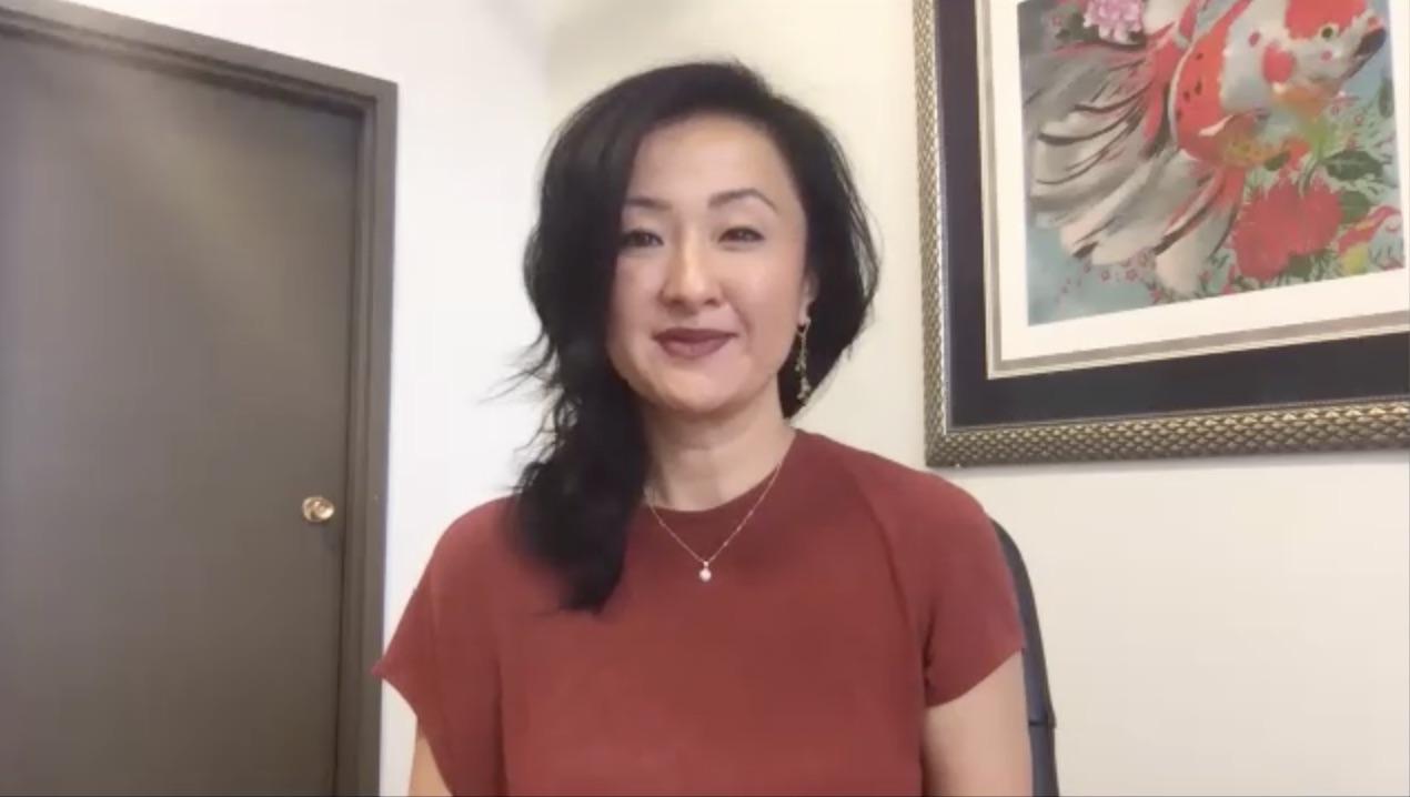 Angela Chuy
