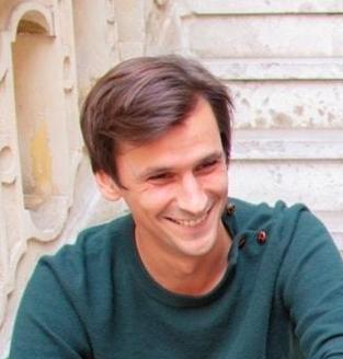 Alexis Lecomte